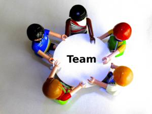inneres Team