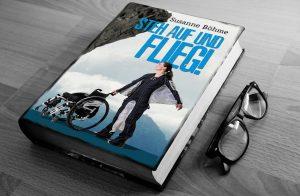 Buch Steh auf und flieg