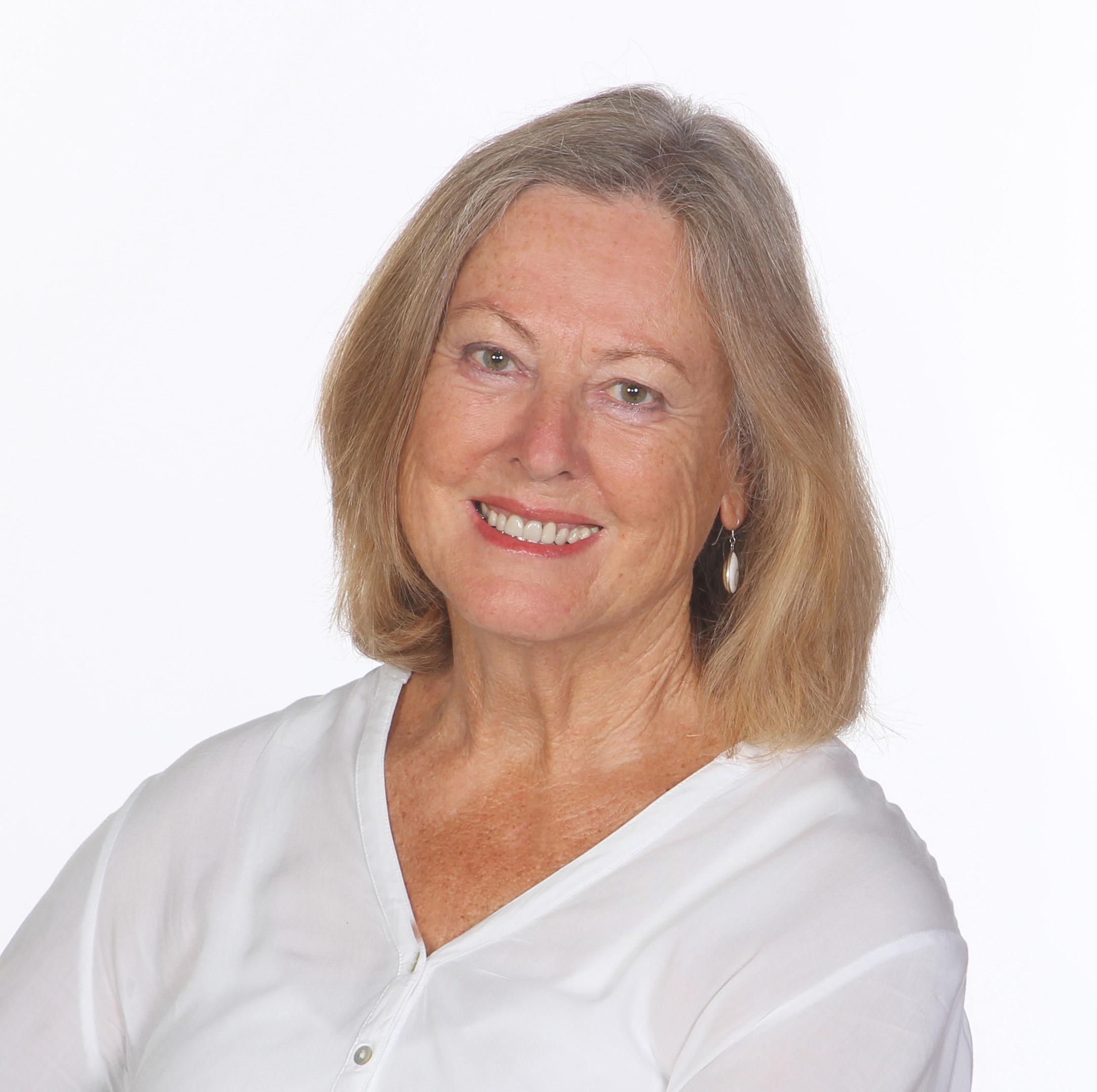 Christiane Pappenscheller-Simon
