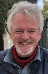 Buchautor Reino Gevers aus Mallorca