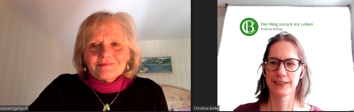 Interview Christiane Engelhardt